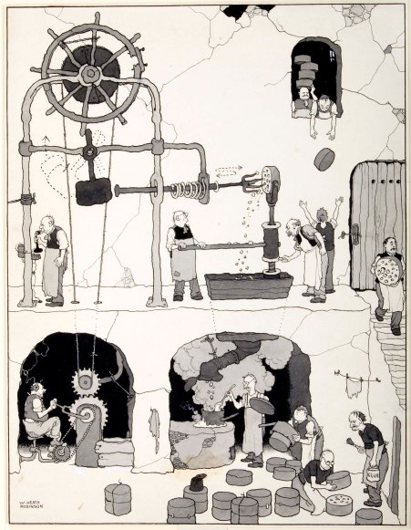 heath-robinson