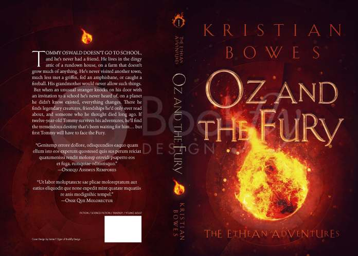 Oz and the Fury Layout v2