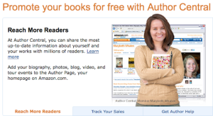 Marketing-for-Increasing-Exposure-Tip-5-Amazon-Author-Central